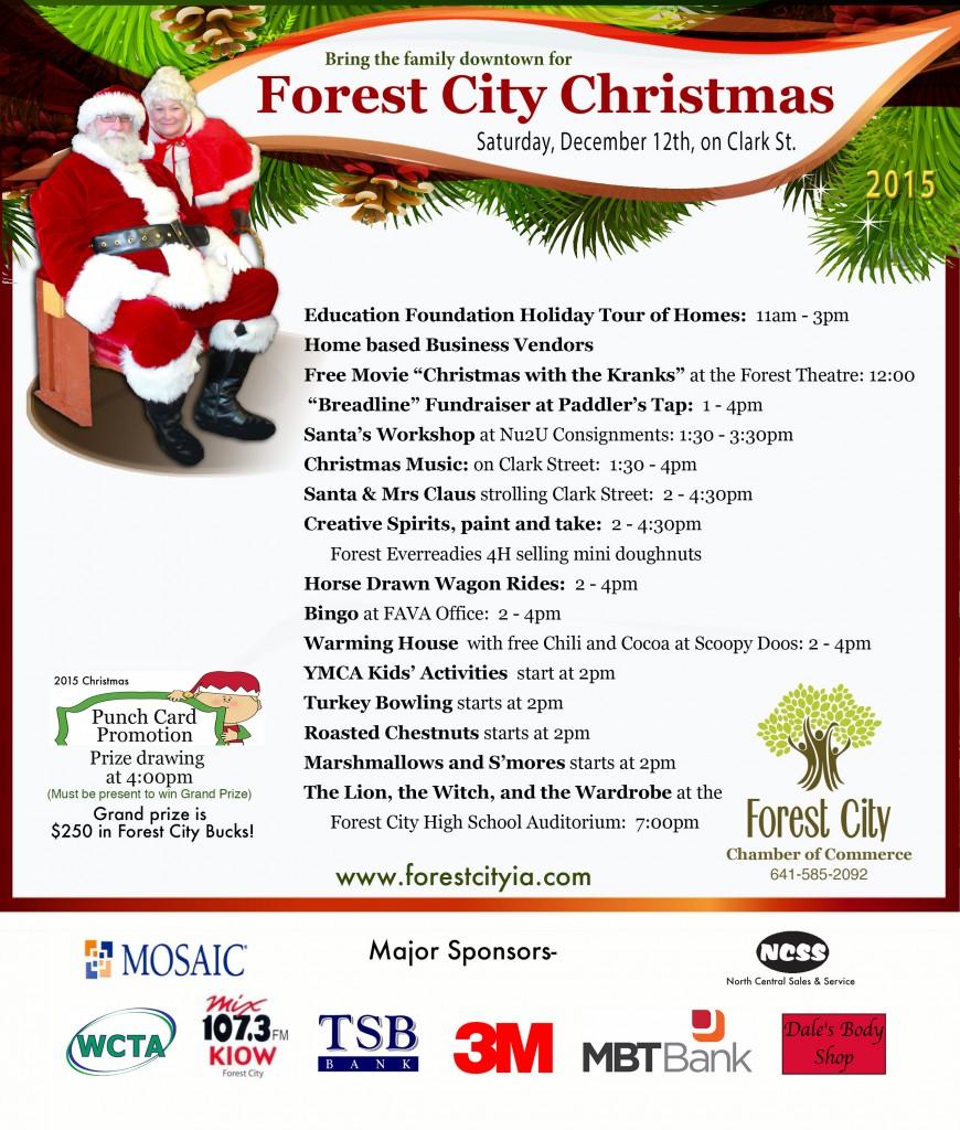 FC Christmas