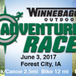 Winnebago Outdoor Adventure Race